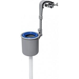 Скиммер для бассейна Bestway от 457 см(58233) чаша bestway 56193ass10 244x51 см для бассейна splash in shade