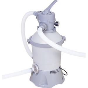Песочный фильтр-насос Bestway 2006л/ч д/бас.3,05-4,57м 220В 90W (58271/ 58397)