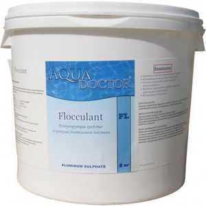Коагулирующее средство АкваДоктор FL-5 (5кг)