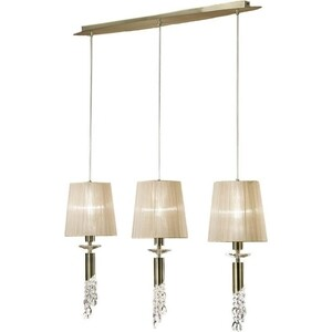 Потолочный светильник Mantra 3875 [супермаркет] джингдонг джагер yg капель серии большой фонарик led 3875