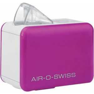 Увлажнитель воздуха AOS U 7146 purple