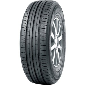 Летние шины Nokian 195/70 R15C 104/102R Hakka C2 шина kumho power grip kc11 195 70 r15c 104 102q шип