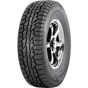 цена на Летние шины Nokian 265/70 R17 121/118S Rotiiva AT Plus