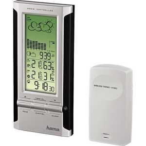 Метеостанция HAMA EWS-380