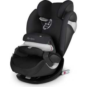 Автокресло Cybex Pallas M-fix Gold Line Black Beauty 515115001