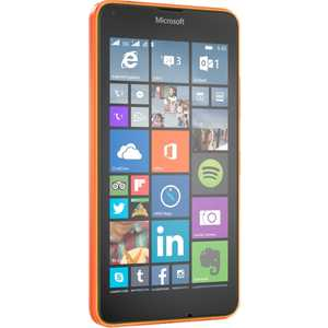 Смартфон Microsoft Lumia 640 3G Dual Sim Orange
