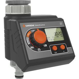 Таймер подачи воды Gardena Select Control (01885-29.000.00)