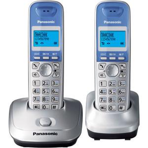 Радиотелефон Panasonic KX-TG2512RUS цены