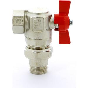 Кран ITAP шаровой угловой IDEAL ART 298 3/4 с разъемным соединением кран itap шаровый ideal угловой 1 нр вр с разъемным соединением 298 1