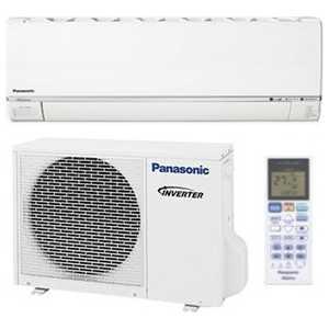 Кондиционер Panasonic CS-E9RKDW / CU-E9RKD panasonic cs cu ye12mke