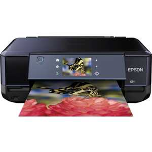 МФУ Epson Expression Premium XP-710 (C11CD30302)