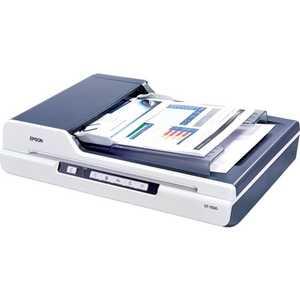 Сканер Epson GT-1500 (B11B190021)