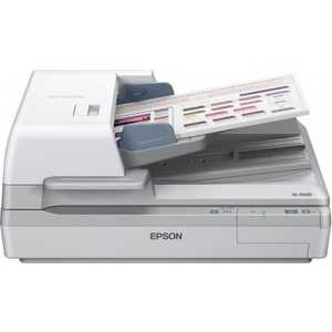 Сканер Epson WorkForce DS-70000 (B11B204331)