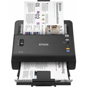 Сканер Epson WorkForce DS-860N (B11B222401BT) epson workforce ds 50000