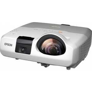 Проектор Epson EB-421i (V11H540040) проектор epson eb s31 v11h719040
