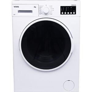 Стиральная машина Vestel F2WM 1041 стиральная машина siemens wm 16w640oe