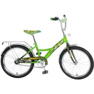 Велосипед Navigator Patriot (d20'') (хаки) ВН20072