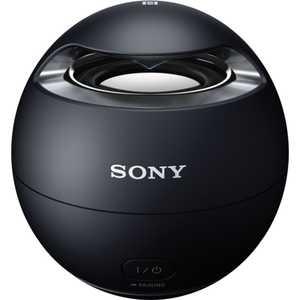 Портативная колонка Sony SRS-X1 black