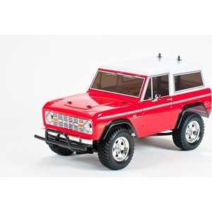 Автомодель Pilotage Tamiya Ford Bronco CC-01, р/у, (1:10), RTR, RC13787