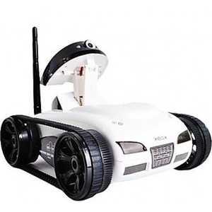 Танк Pilotage для IOS устройств, WiFi, с видеокамерой RC14863