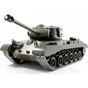 Танк Pilotage ''U.S M26 Pershing'', р/у, (1:16), пневмо пушка RC16182