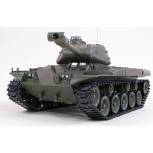 Танк Pilotage ''U.S.M41A3'', р/у, (1:16), пневмо пушка RC16183