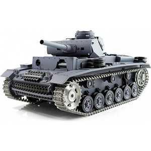 Танк Pilotage ''Panzer III Ausf.L'', р/у, (1:16), пневмо пушка RC16184