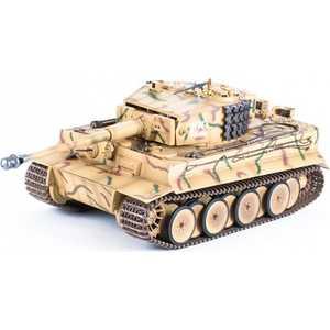 Танк Pilotage ''Tiger 1'', р/у, (1:16), (желтый) ИК пушка RC15327