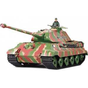 Танк Pilotage ''King Tiger'', р/у, (1:16), пневмо пушка RC16191