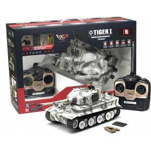 Танк Pilotage ''German Tiger I Winter Camouflage'', р/у, (1:24), ИК пушка RC15323