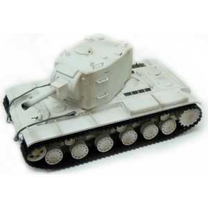 Танк Pilotage KV-2, р/у, (1:24), (зимний) пневмо пушка RC7982