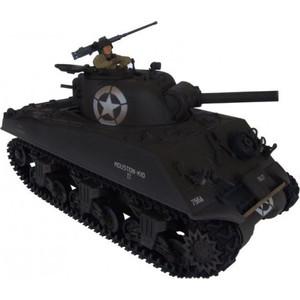 Танк Pilotage ''Sherman'', р/у, (1:24), M4 (зеленый) ИК пушка. RC7317