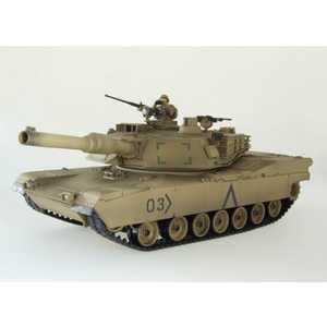 Танк Pilotage ''M1A2 Abrams Desert'', р/у, (1:24), пневмо RC9043
