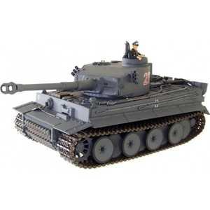 Танк Pilotage ''German Tiger I Grey '', р/у, (1:24), ИК пушка RC9380