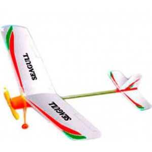 Микро самолет Pilotage Seagull, р/у, RC15687