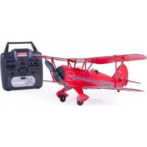 Самолет Pilotage M-WACO, р/у, (красный) RTF, RC15865