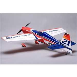 Самолет Pilotage Hype Edge540, р/у, RTF EPO, RC13727