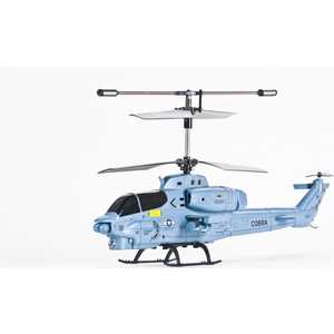 Вертолет Pilotage ''Cobra 120'', р/у, RC13505