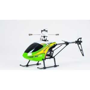 Вертолет Pilotage ''Solo Pro'' 228P, р/у, (зеленый) RC13161