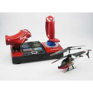 Вертолет Pilotage SJ 998 LED Words, р/у, RTF, RC15841