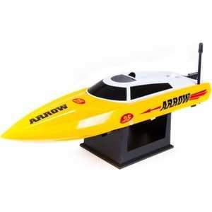 Катер Pilotage Arrow 25, р/у, (желтый) RTR, RC15829