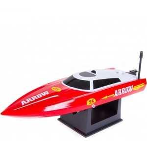 Катер Pilotage Arrow 25, р/у, (красный) RTR, RC15831