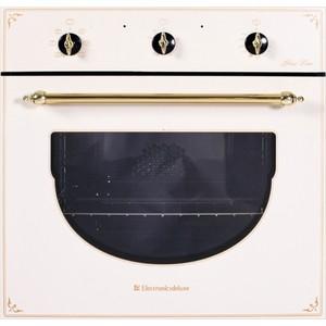 Электрический духовой шкаф Electronicsdeluxe 6006.03 эшв- 001