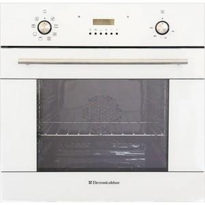 Электрический духовой шкаф Electronicsdeluxe 6009.02 эшв- 012 духовой шкаф электрический electronicsdeluxe 6006 03 эшв 009