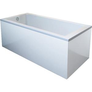 Ванна из литого мрамора Фэма Стиль Алессандрия 170х80 см ванна из литого мрамора devon