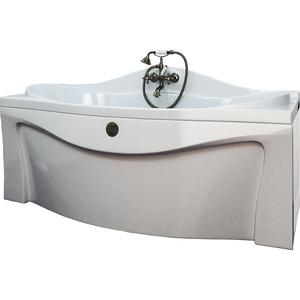 Ванна из литого мрамора Фэма Стиль Франческа 172х87 см ванна из литого мрамора devon