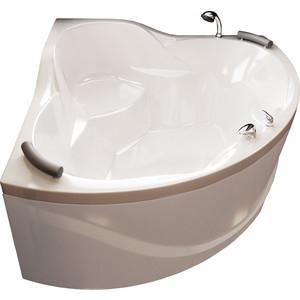 Ванна из литого мрамора Фэма Стиль Рената 150х150 см рената лукьянова гемма ода и другие бартер