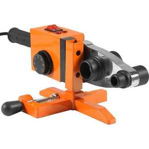 Аппарат для сварки пластиковых труб Wester DWM 1500 электроды для сварки wester ано 4 3 0мм 1кг