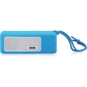 Портативная колонка BBK BTA190 blue