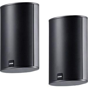 Полочная акустическая система Canton CD 220.3, black